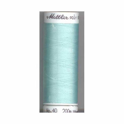 Mettler Polysheen Embroidery Thread Color #5050 Luster 800M