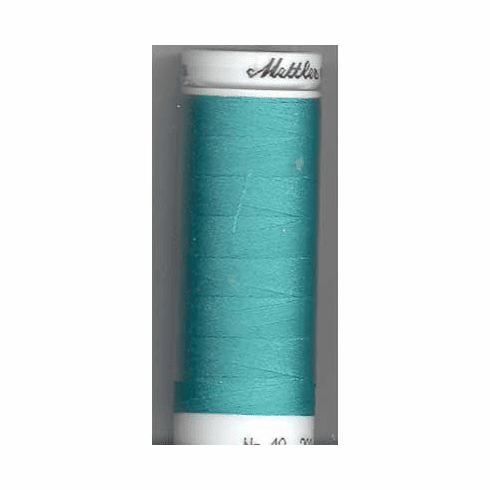 Mettler Polysheen Embroidery Thread Color #5115 Bacarat Green