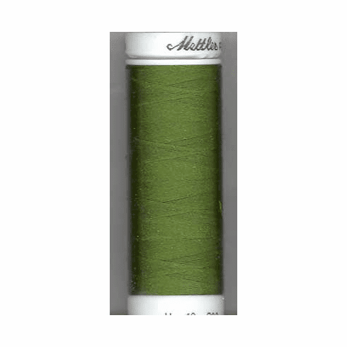 Mettler Polysheen Embroidery Thread Color #5633 Lime