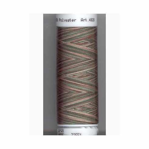 Mettler Polysheen Embroidery Thread Color #9982 Forest Woods
