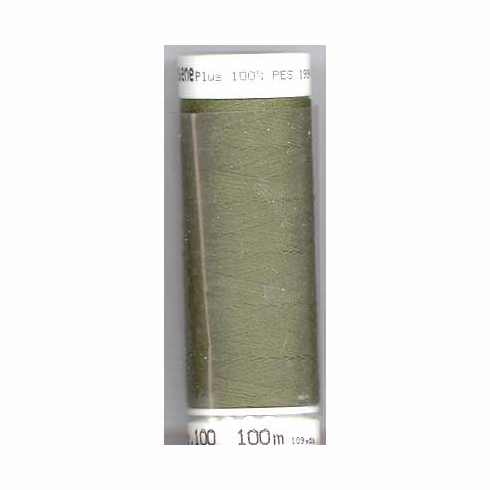 Mettler Top Stitch Polyester Thread Color #717