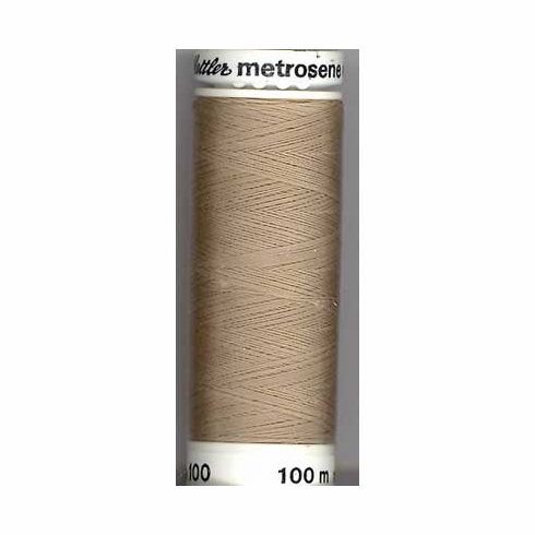Mettler Top Stitch Polyester Thread Color #783