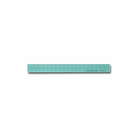 Mini Patchwork Ruler 10""