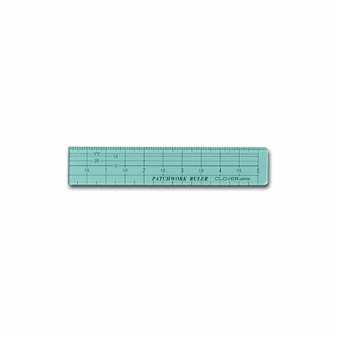Mini Patchwork Ruler 5""