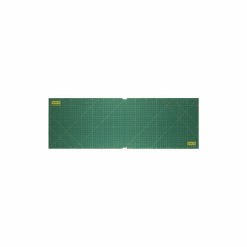 """Olfa Cutting Mat Set 2 With Continuous Grid, 23"""" X 70"""""""