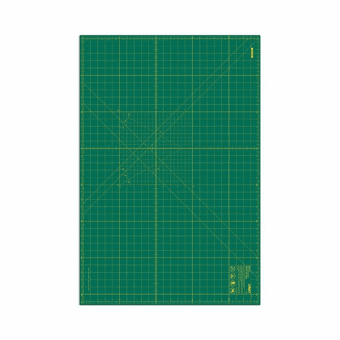 "Olfa Cutting Mat with grid 24"" X 36"""