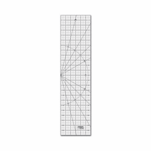 "Olfa Quilting 6"" x 24"" Ruler"