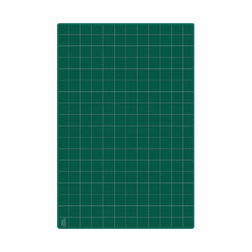 """Olfa Thick Cutting Mat with grid 24"""" X 36"""""""