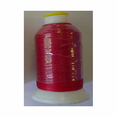 Outdoor Thread 100% Polyester Red Cherry
