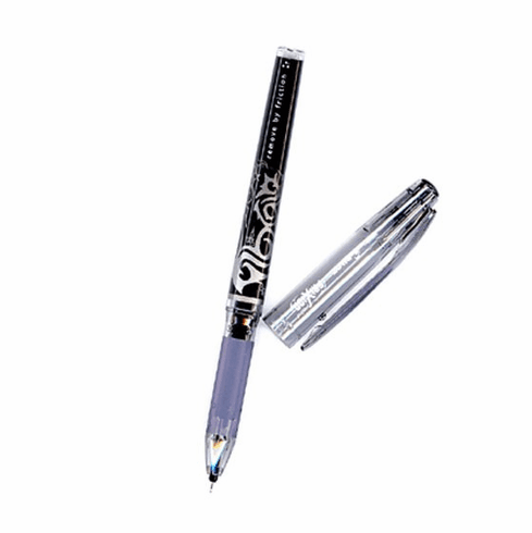 Pilot Frixion Erasable Gel Pens 0.5mm Black