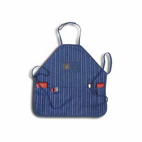 Quilter's Tool Apron