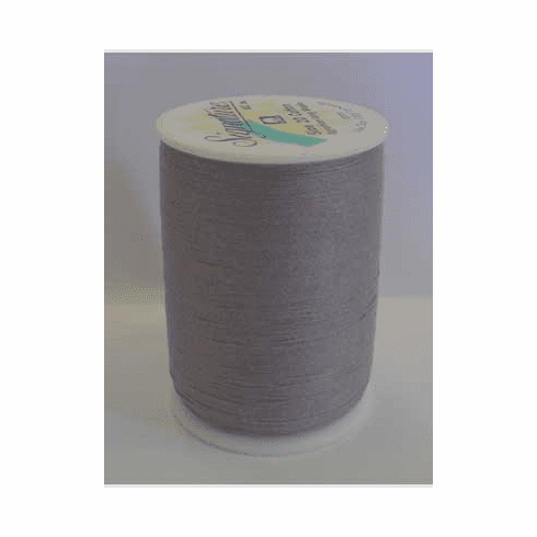 Signature Size 20 Cotton Quilting Thread 200 yard spool #026 Oyster Shell