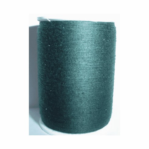 Signature Size 20 Cotton Quilting Thread 200 yard spool #525 Holly Green
