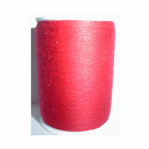 Signature Size 20 Cotton Quilting Thread 200 yard spool #586 Holiday Red
