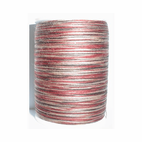 Signature Size 20 Cotton Quilting Thread 200 yard spool Variegated #M03 Woodlands