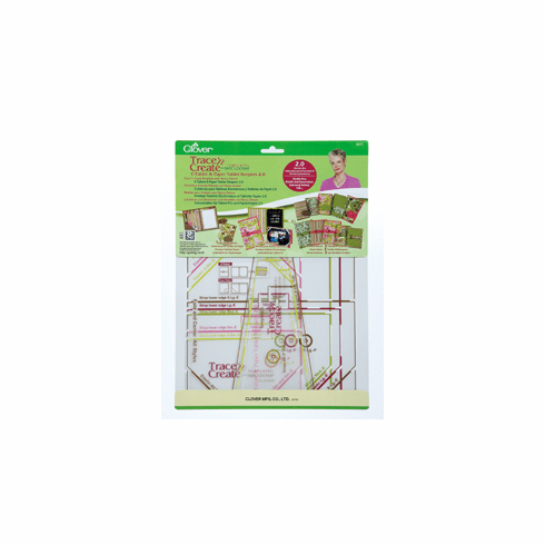 Trace 'N Create Templates E-Tablet & Paper Tablet Keepers 2.0