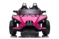 12V Kids Ride-on with Remote Control and MP3