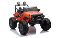 Jeep 12V Kids Ride-on with Remote Control and MP3