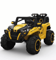 Jeep Sports 12V Kids Ride on with Remote Control and MP3