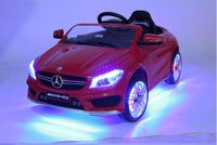 Mercedes Benz 12V Kids Ride on with Remote Control and MP4
