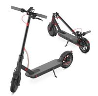 350V Rechargeable Lithium  Electric Bike Scooter
