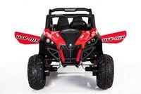 UTV MX 4*4 12V Kids Ride-on With Remote Control and MP4