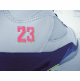Air Jordan 5 Retro Alternate Bel-Air