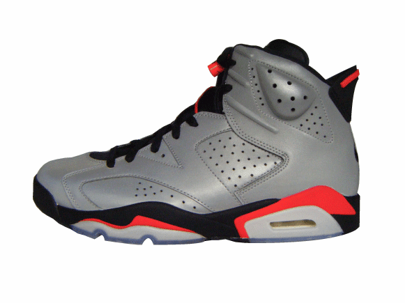 "Air Jordan 6 Retro ""Reflections of a Champion"""