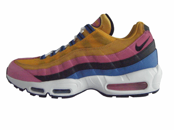 "Nike Air Max '95 ""Pinksicle"""