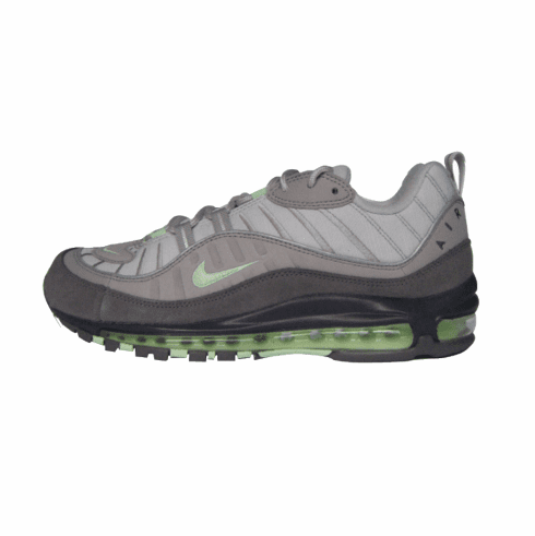 "Nike Air Max 98 ""Vast Grey/Fresh Mint"""