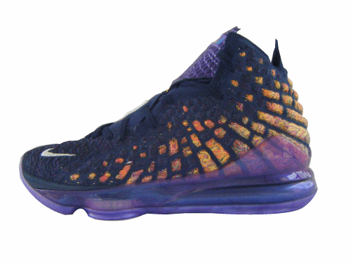 LeBron XVII AS Monstars