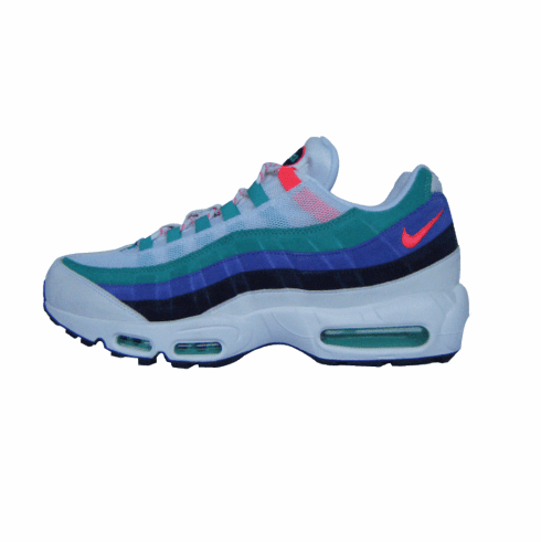 "Nike Air Max 95 ""Discover Your Air"""