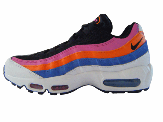 Nike Air Max '95 Multi Essential