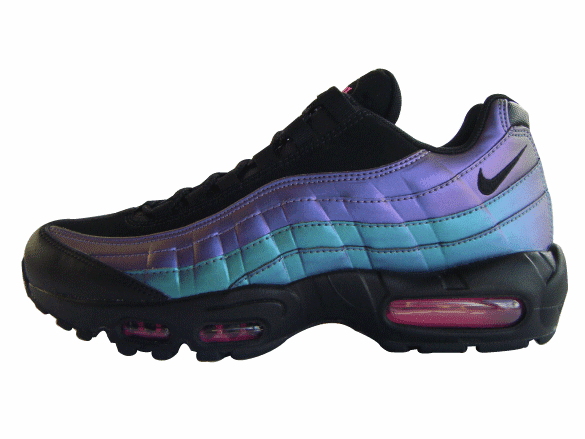 "Nike Air Max '95 Premium ""Throwback Future"""