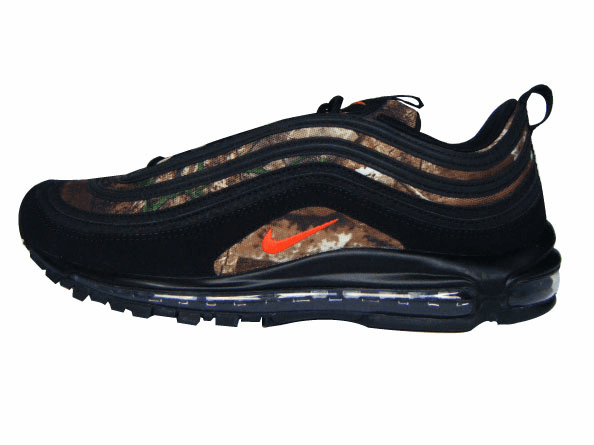 "Nike Air Max 97 RLT ""RealTree"""
