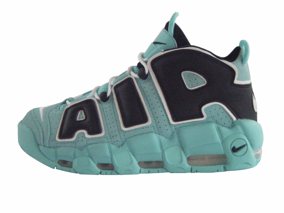 Nike Air More Uptempo '96 QS Light Aqua