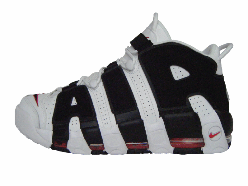 "Nike Air More Uptempo ""Pippen"""