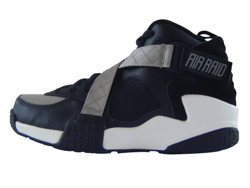 Nike Air Raid OG Black/Grey 2020