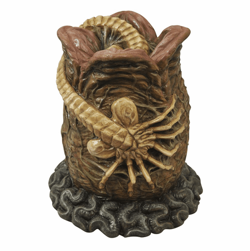 Aliens Alien Egg Coin Bank