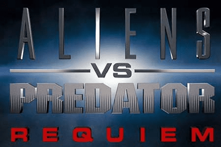 Aliens vs Predator Requiem Action Figures and Statues