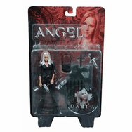 Angel the Series Season 2 Darla Action Figure