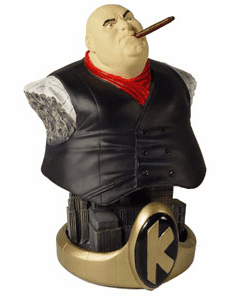 Art Asylum Rogues Gallery Kingpin Bust