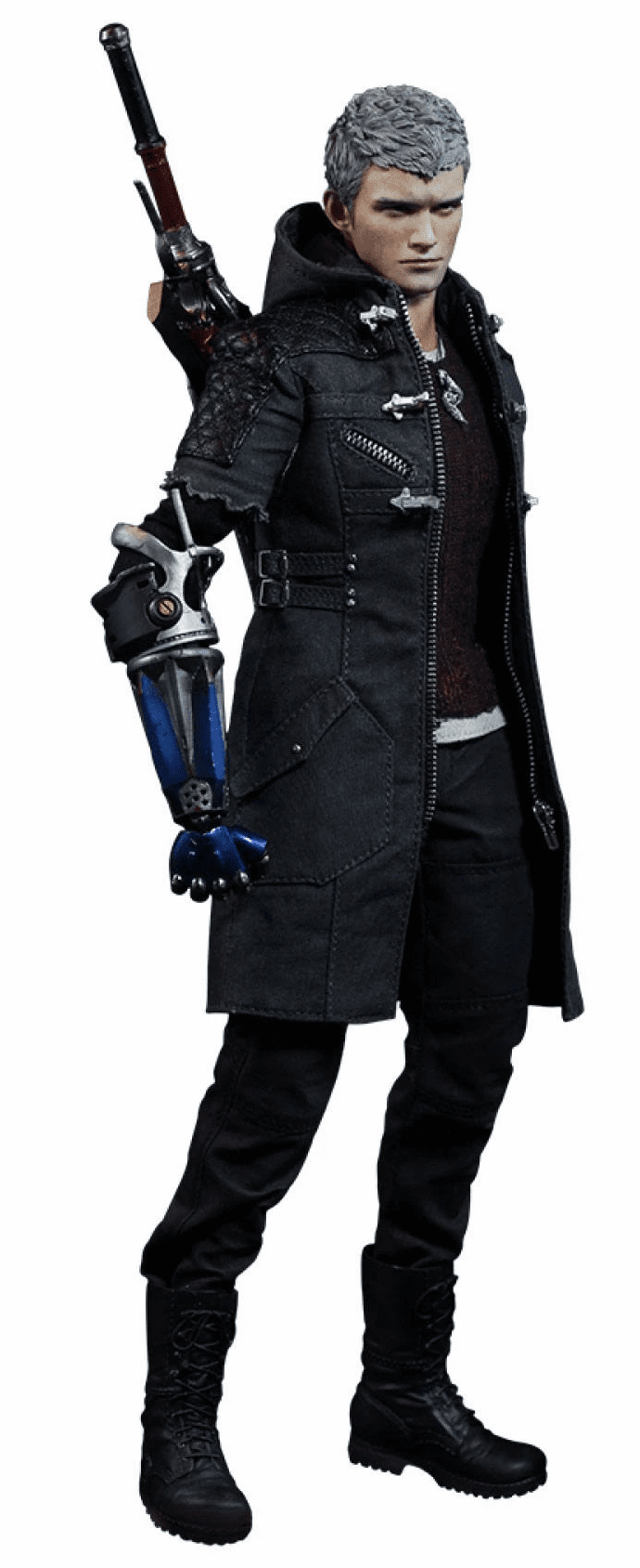 ASMUS Toys Devil May Cry 5 Nero Figure