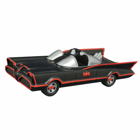 Batman 1966 Batmobile Coin Bank