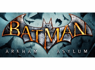 Batman Arkham Asylum Action Figures