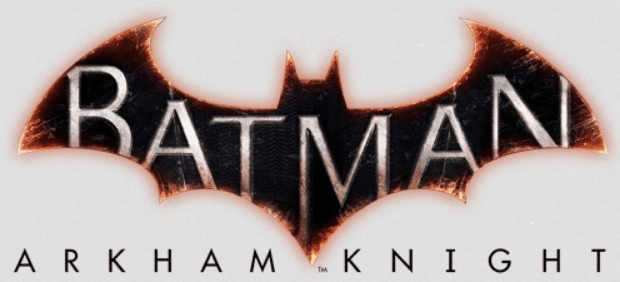 Batman Arkham Knight Action Figures