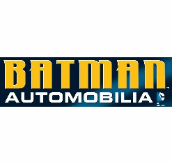 Batman Automobilia Collector Magazines