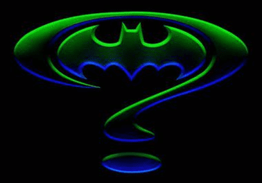 Batman Forever Collectibles