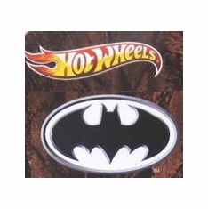 Batman Hot Wheels