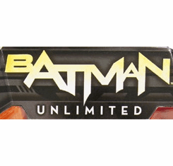 Batman Unlimited Action Figures